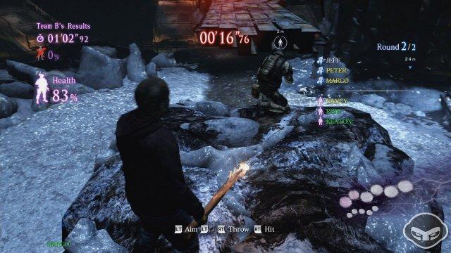 Resident Evil 6 immagine 72340