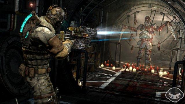 Dead Space 3 - Immagine 75578