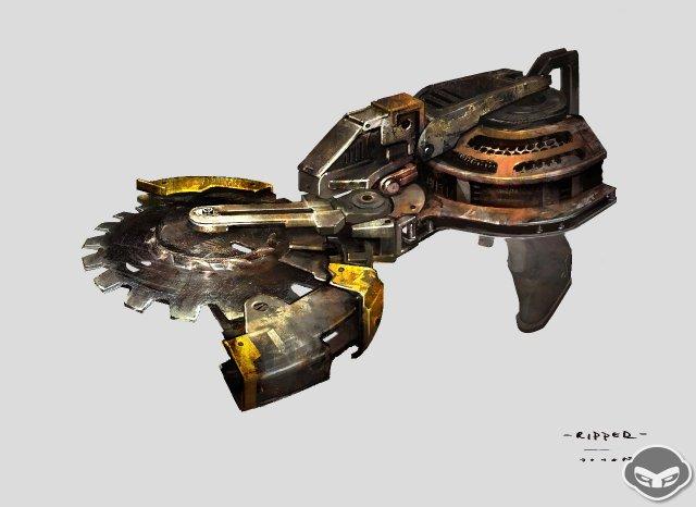 Dead Space 3 - Immagine 71647