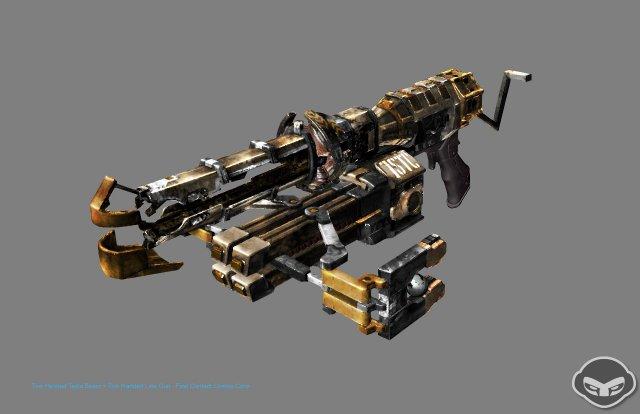 Dead Space 3 immagine 71649
