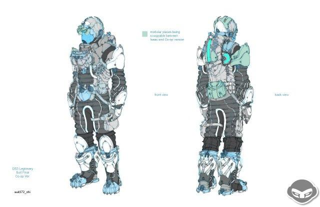Dead Space 3 - Immagine 71651