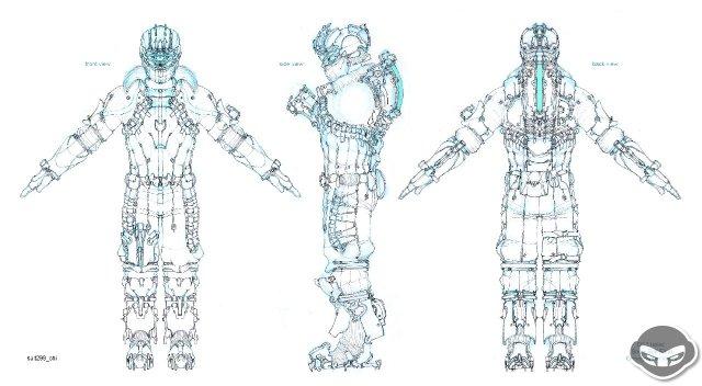Dead Space 3 - Immagine 71656