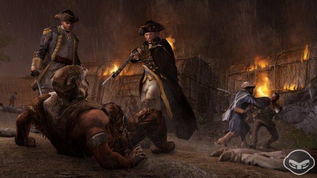 Assassin's Creed III immagine 73212