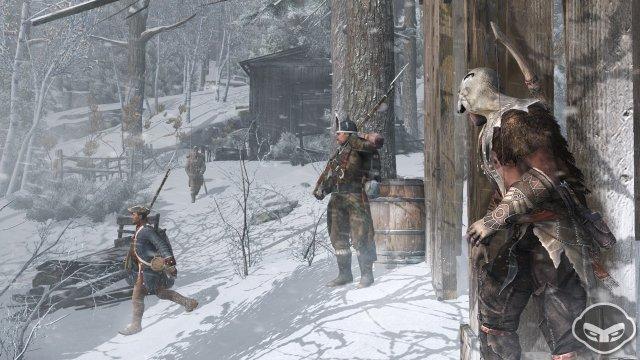 Assassin's Creed III immagine 73216