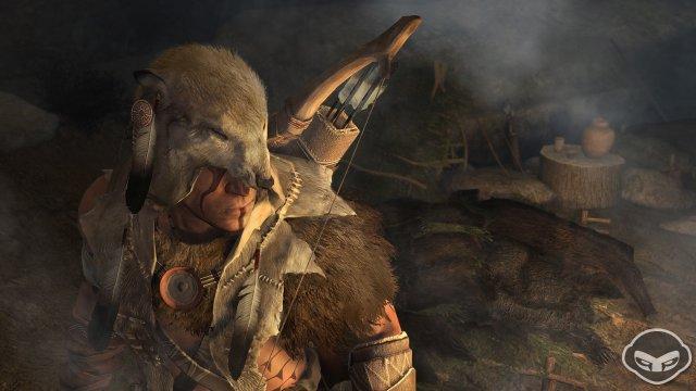 Assassin's Creed III immagine 73220
