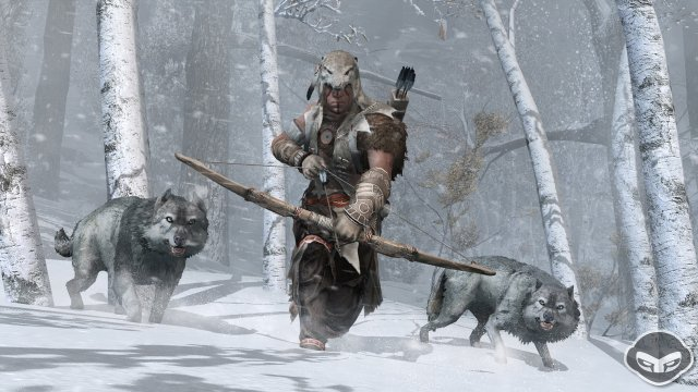Assassin's Creed III immagine 73222