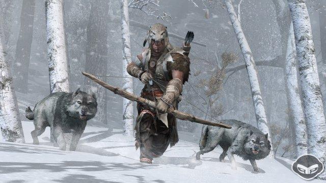 Assassin's Creed III immagine 73223
