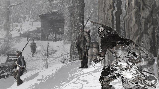 Assassin's Creed III immagine 73227