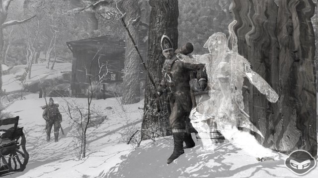 Assassin's Creed III immagine 73232