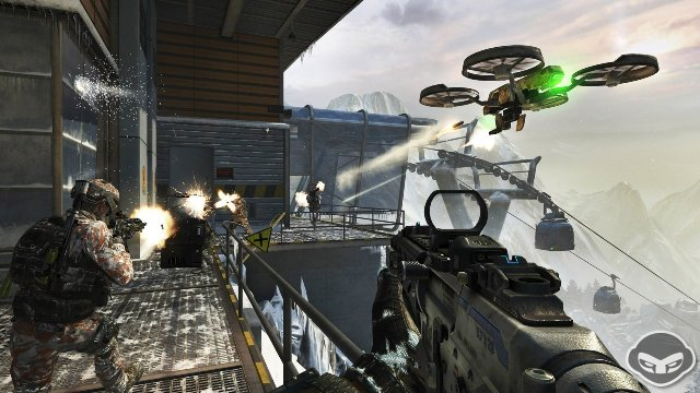 Call of Duty: Black Ops 2 - Immagine 72484