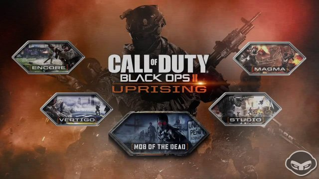 Call of Duty: Black Ops 2 - Immagine 77751