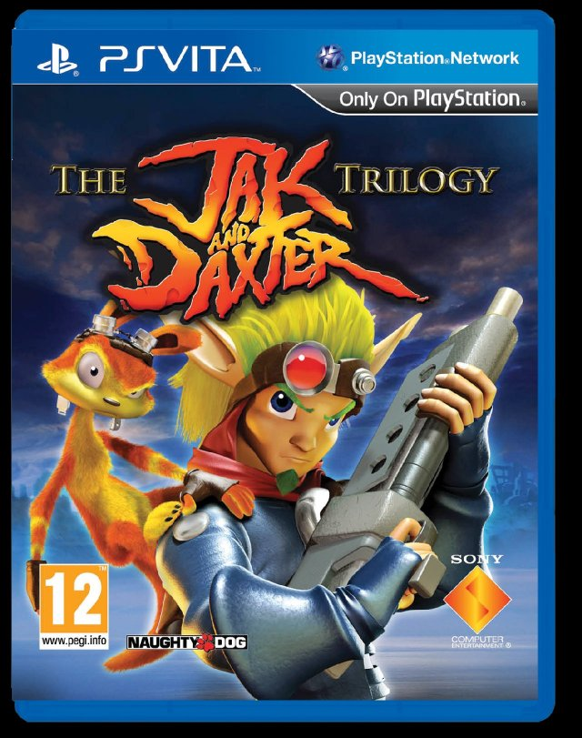 The Jak & Daxter Trilogy immagine 85371