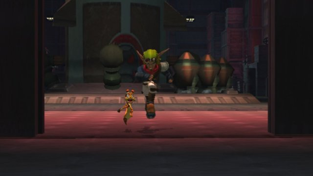 The Jak & Daxter Trilogy immagine 78858
