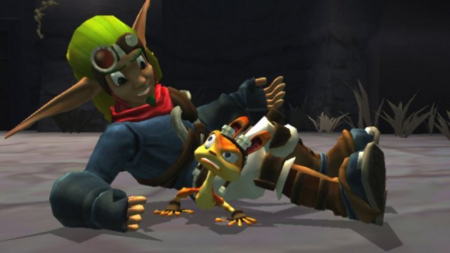 The Jak & Daxter Trilogy immagine 78859