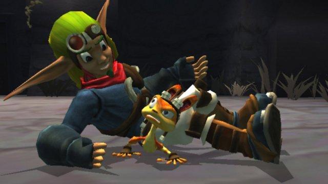 The Jak & Daxter Trilogy immagine 78859