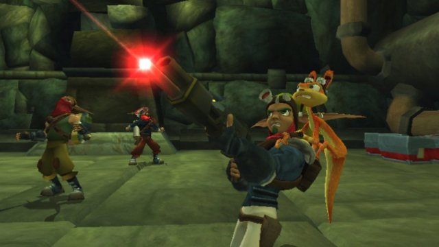 The Jak & Daxter Trilogy immagine 78860