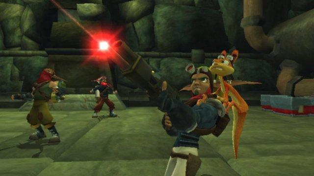 The Jak & Daxter Trilogy immagine 78860