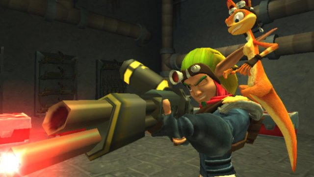 The Jak & Daxter Trilogy immagine 78861