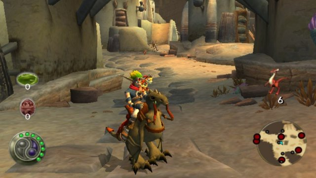 The Jak & Daxter Trilogy immagine 78864