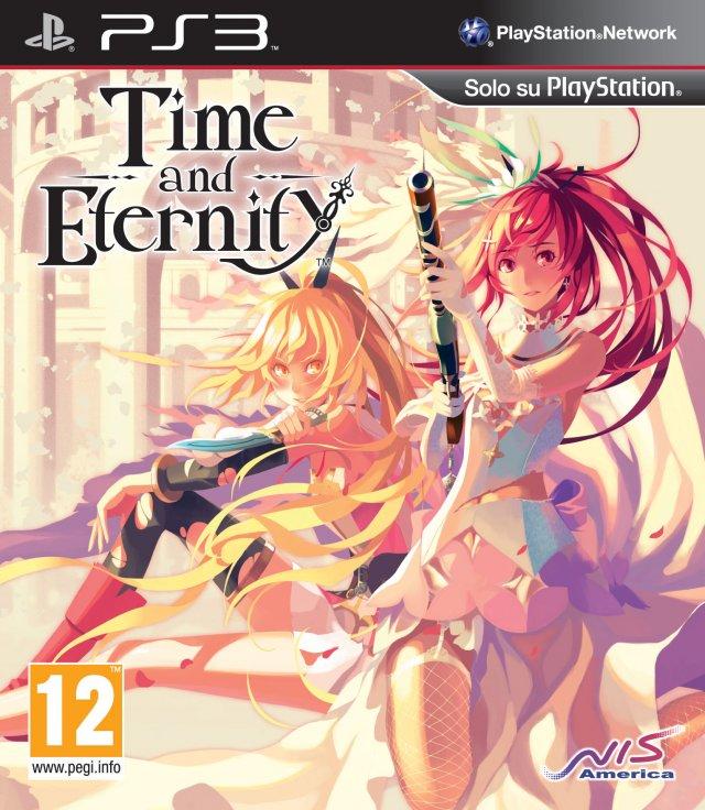 Time and Eternity: Toki Towa immagine 80458