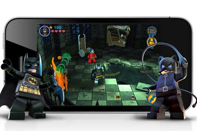 LEGO Batman 2: DC Superheroes immagine 79228