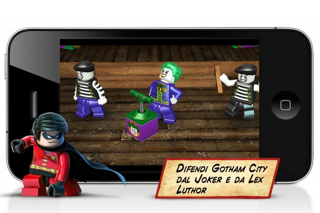 LEGO Batman 2: DC Superheroes immagine 79229
