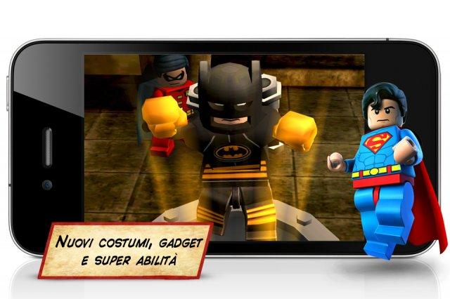 LEGO Batman 2: DC Superheroes immagine 79230