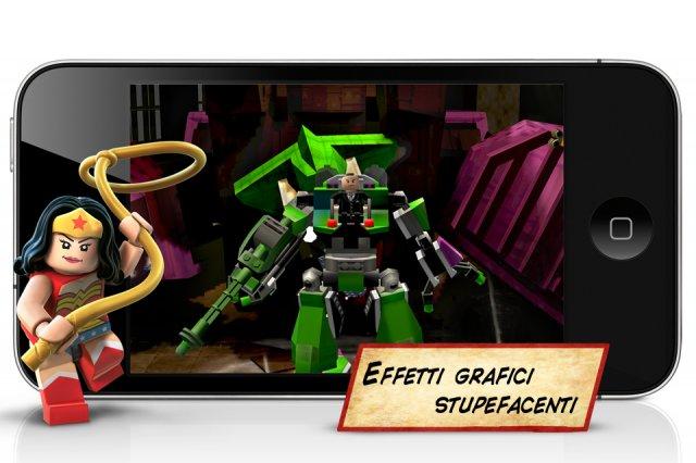LEGO Batman 2: DC Superheroes immagine 79232