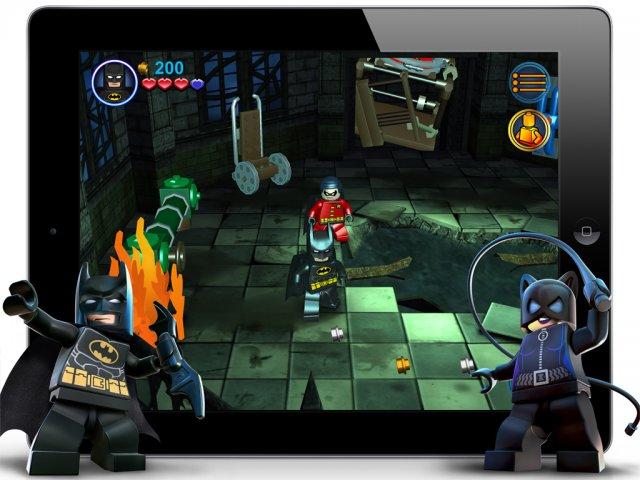 LEGO Batman 2: DC Superheroes immagine 79233