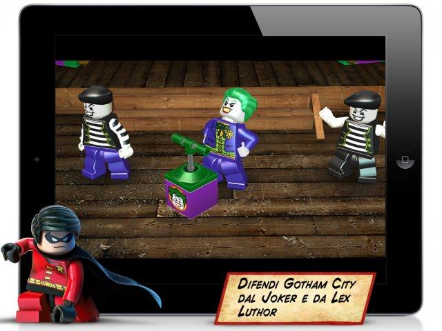 LEGO Batman 2: DC Superheroes immagine 79234