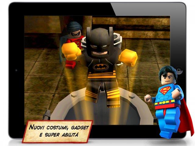LEGO Batman 2: DC Superheroes immagine 79235