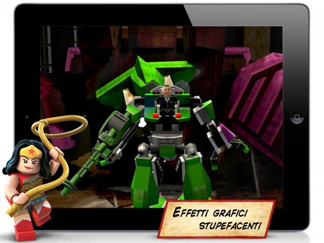 LEGO Batman 2: DC Superheroes immagine 79236