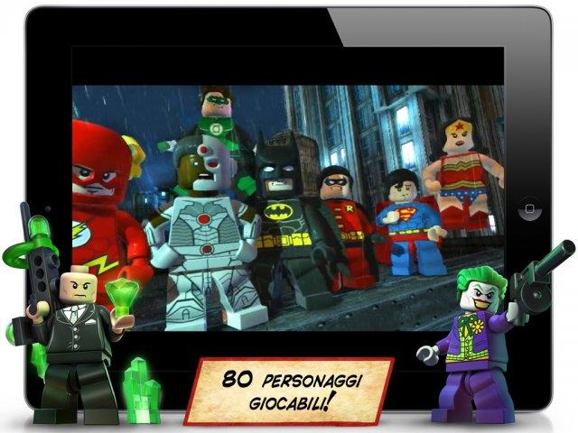 LEGO Batman 2: DC Superheroes immagine 79237