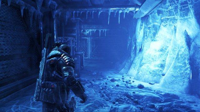 Lost Planet 3 immagine 83122