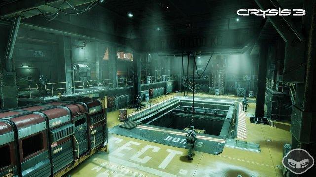Crysis 3 - Immagine 73375