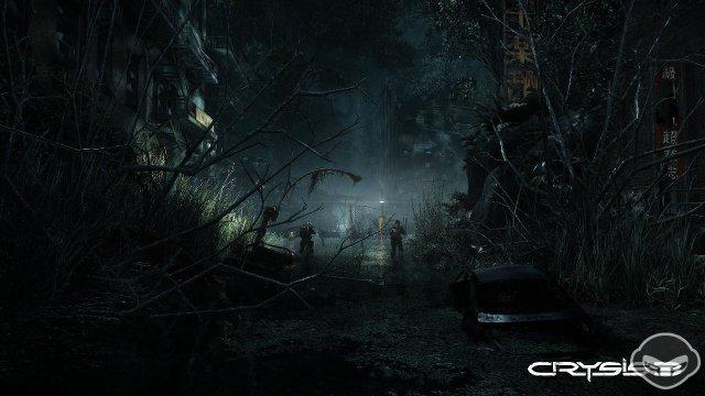 Crysis 3 - Immagine 73378