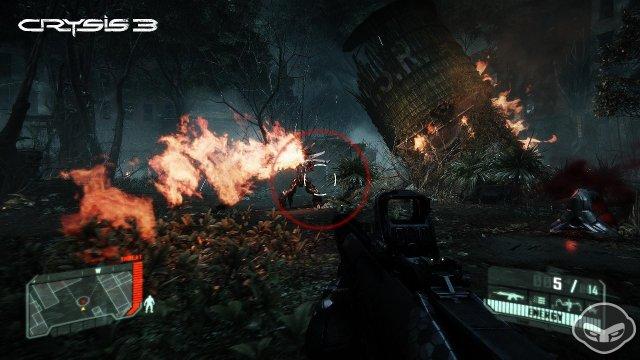 Crysis 3 - Immagine 73381