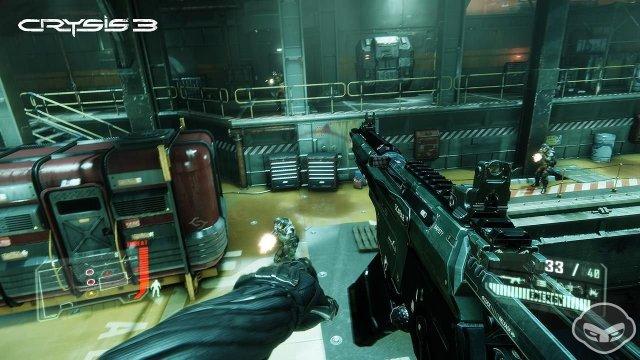 Crysis 3 - Immagine 73384