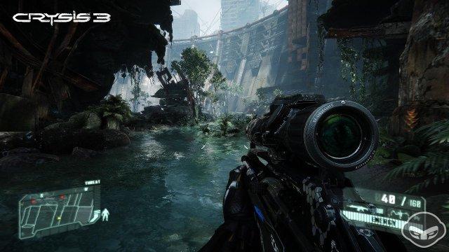Crysis 3 - Immagine 73387