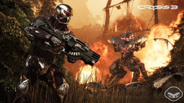 Crysis 3 - Immagine 73390