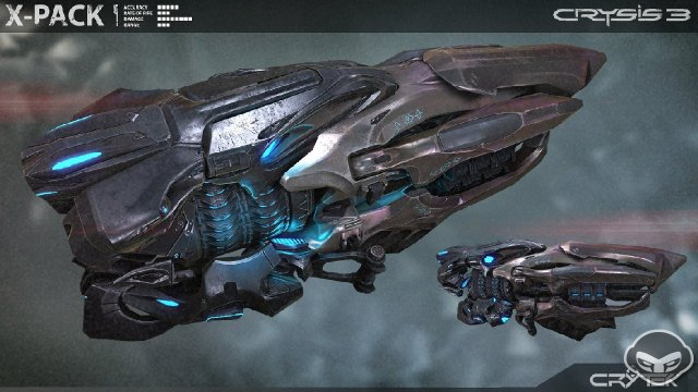 Crysis 3 - Immagine 73393