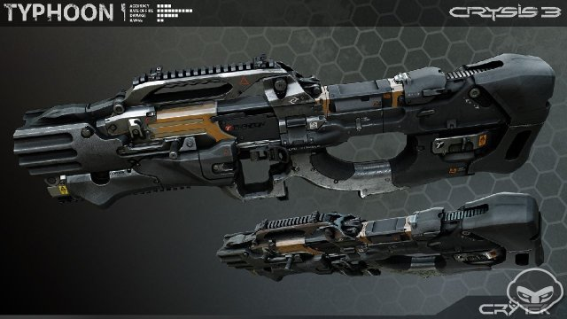 Crysis 3 - Immagine 73399