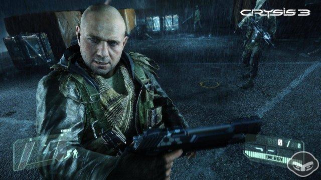 Crysis 3 - Immagine 73402