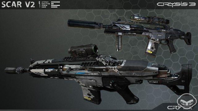 Crysis 3 - Immagine 73405