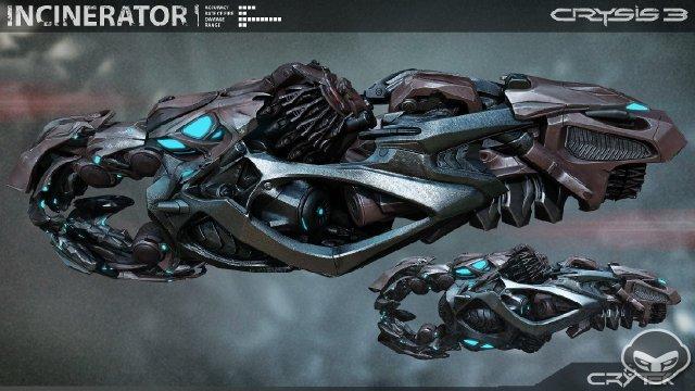 Crysis 3 - Immagine 73411
