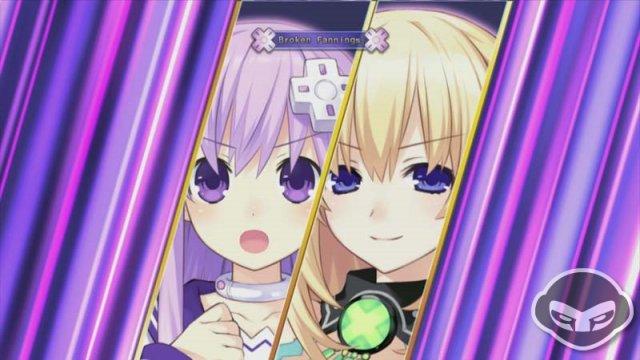 Hyperdimension Neptunia Victory immagine 72682