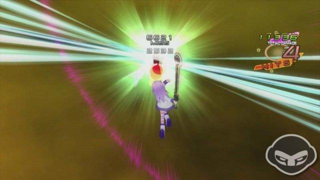 Hyperdimension Neptunia Victory immagine 72684
