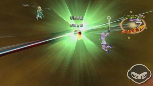 Hyperdimension Neptunia Victory immagine 72685