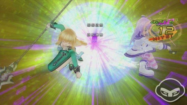 Hyperdimension Neptunia Victory immagine 72687