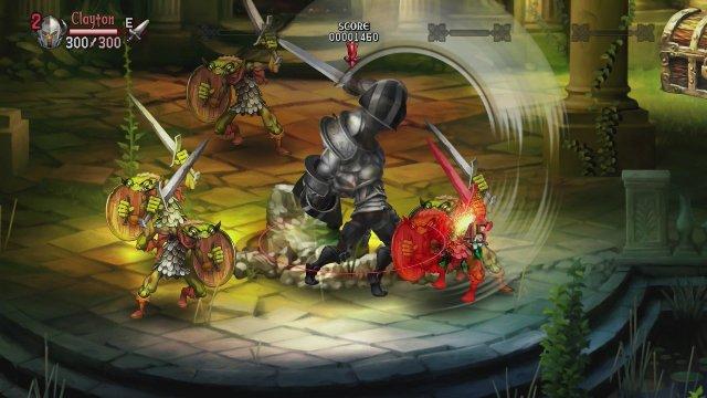 Dragon's Crown - Immagine 90485
